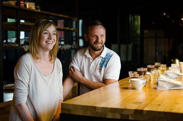 Konrad & Ania Oleksak (Kofi Brand) - Stay Open Minded
