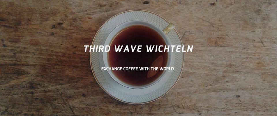 Third Wave Wichteln