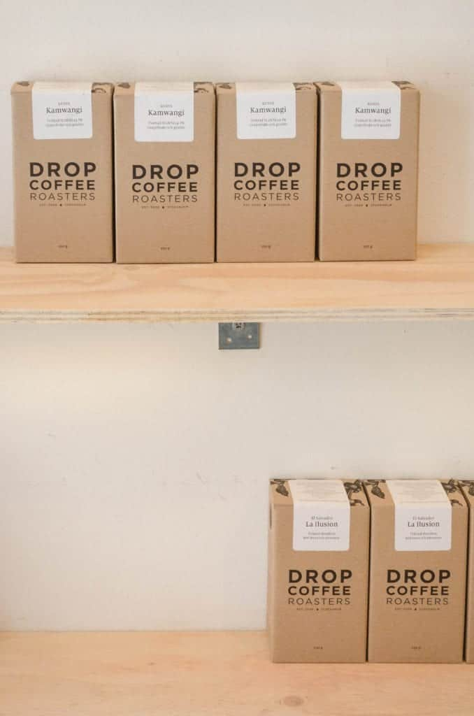 Stockholm Drop Coffee 3