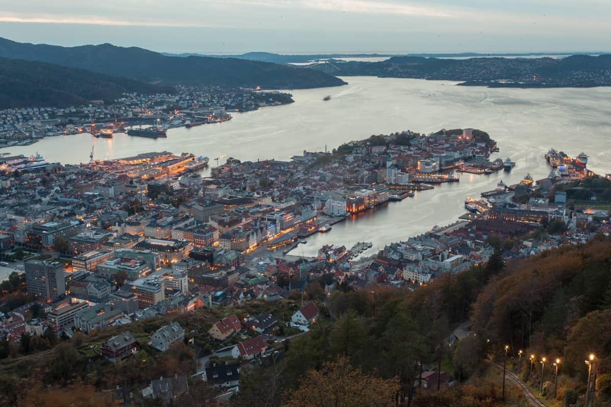 Speciality Coffee in Bergen
