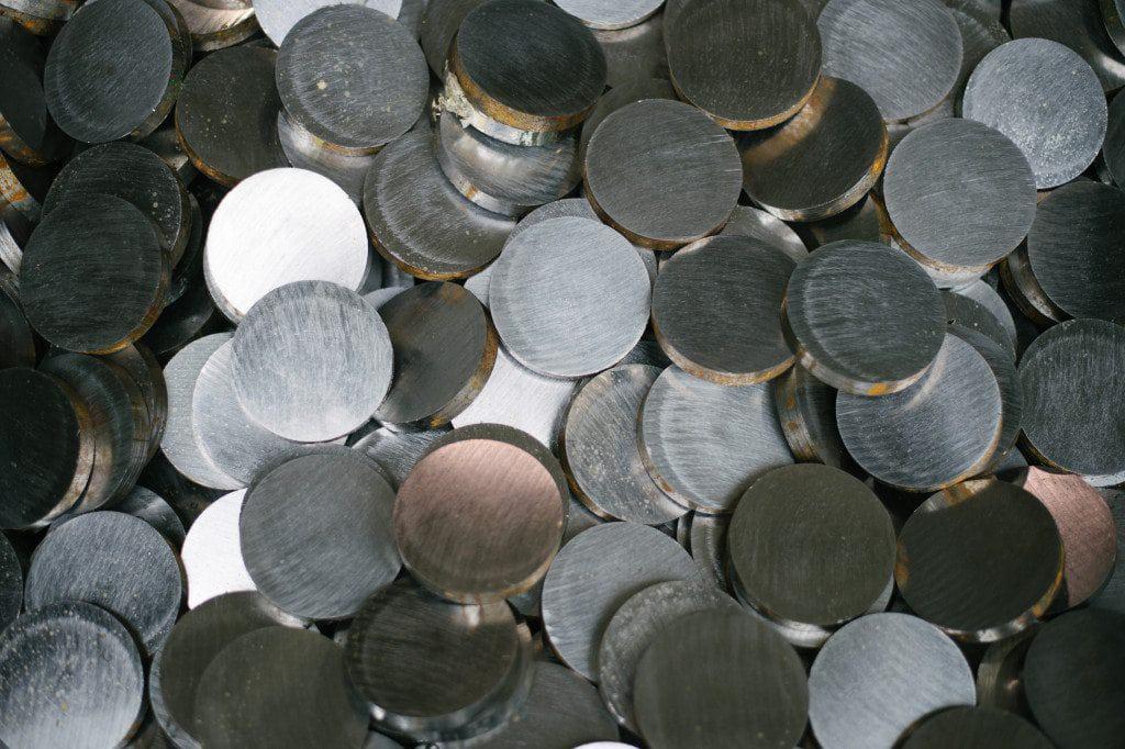 mahlkoenig discs