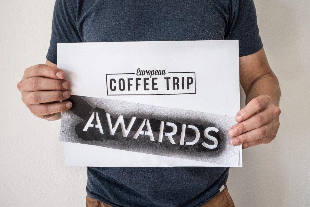 European Coffee Trip Awards 2016