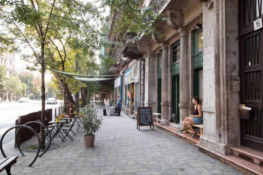Budapest Baristas 3