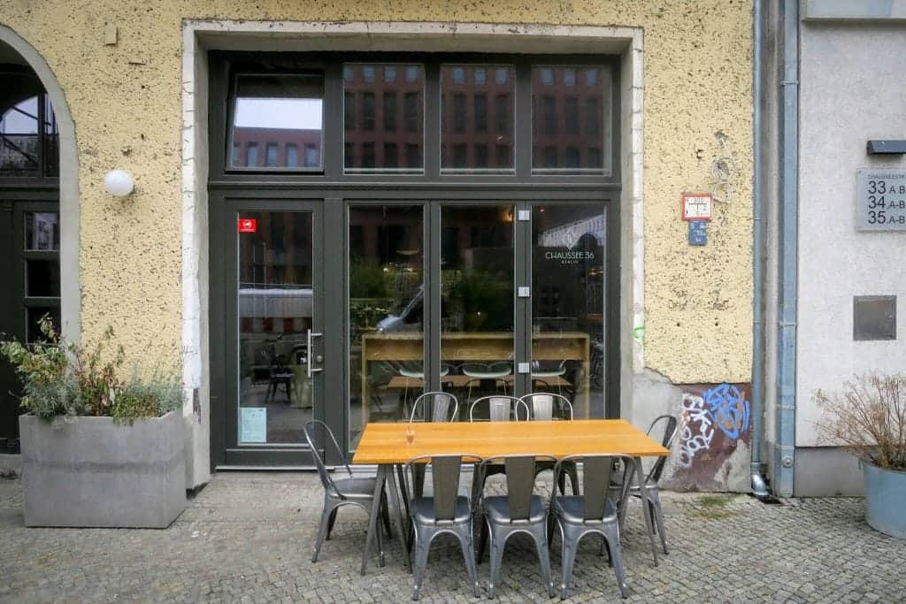 19grams Chaussee, Berlin #9