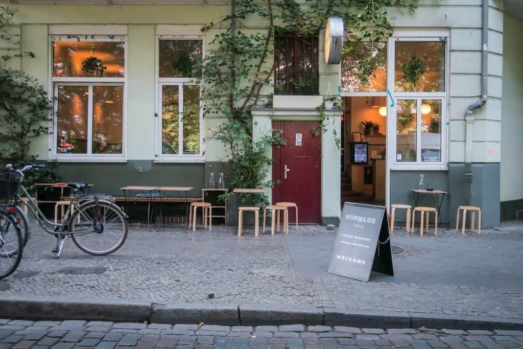 Populus, Berlin #1