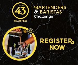 Bartender &Barista Challenge 2021