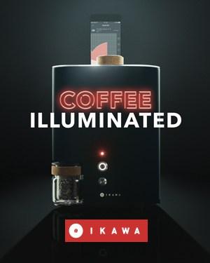 IKAWA x European Coffee Trip 2020