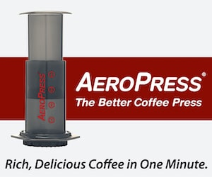 AeroPress x European Coffee Trip 2020