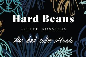 Hard Beans x European Coffee Trip - Roaster Village Online 2020
