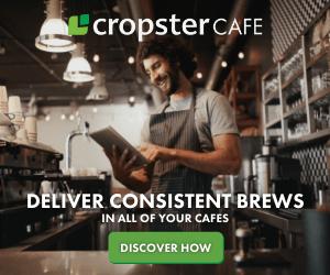 CROPSTER CAFE x European Coffee Trip 2021