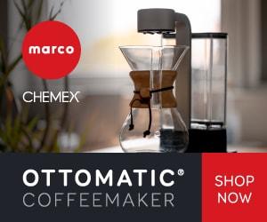 Marco x European Coffee Trip 2021