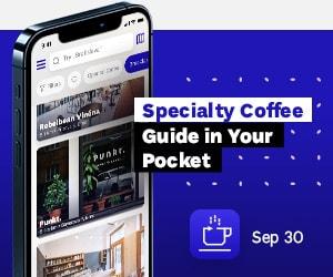European Coffee Trip - Mobile App Soon!