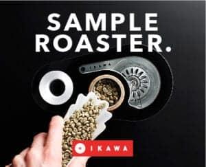 IKAWA x European Coffee Trip 2019