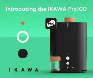 IKAWA x European Coffee Trip 2021