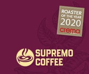 Supremo Coffee x European Coffee Trip - Roaster Village Online 2020