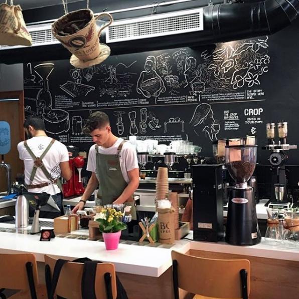 Best of European Coffee Trip 2016 - 9