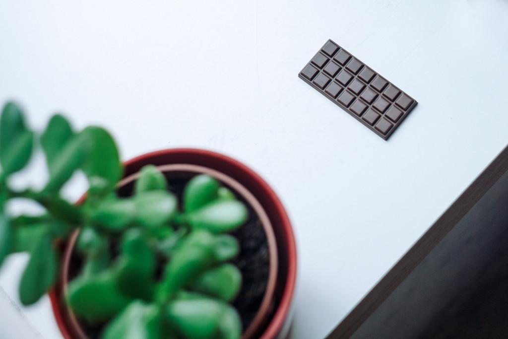 Coffee Pixels - solid coffee - Riga 5