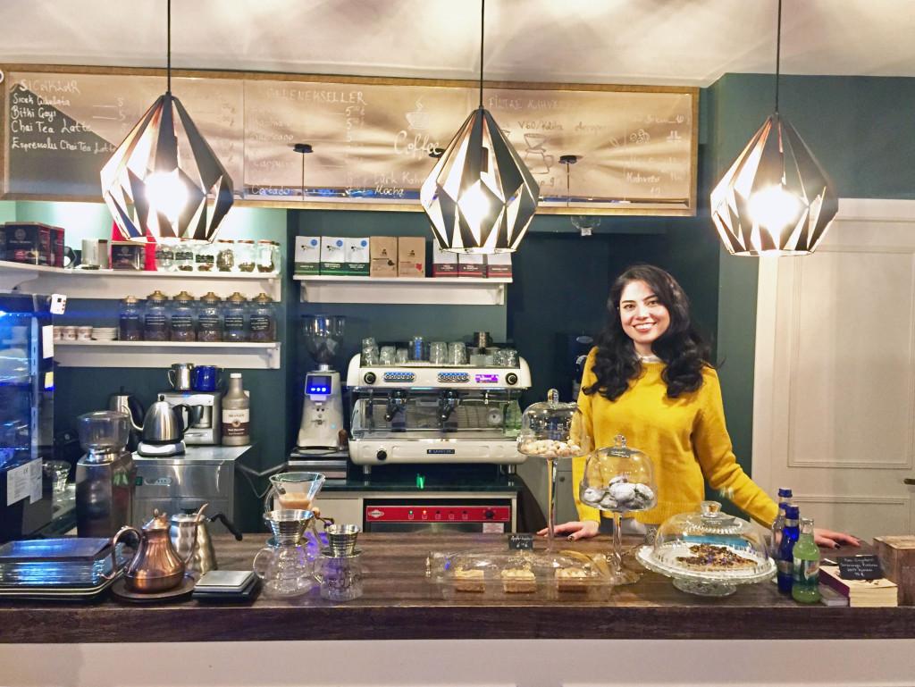 Rispetto, Ankara, Speciality Coffee