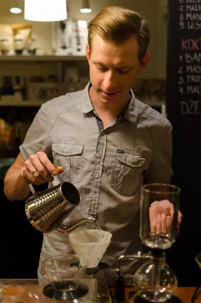 Amsterdam Coffee Festival - People Worth Hugging - Krzysztof Barabosz