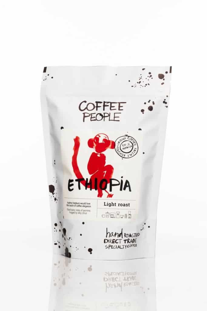 Estonian Roasting Coffee Scene