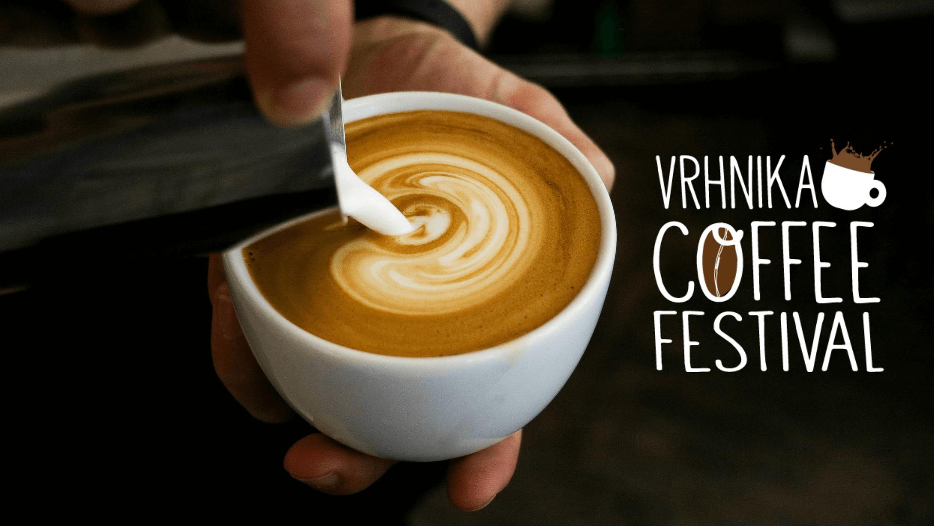 Vrhnika Coffee Festival 2017