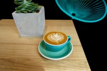 Coffee Hamburg