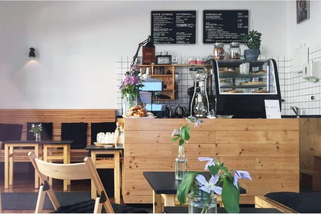 single cafe erlangen