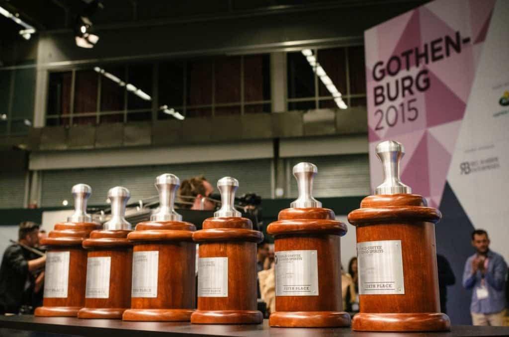 Nordic Team Showcase