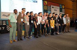 WBC 2017 Semi-finalists