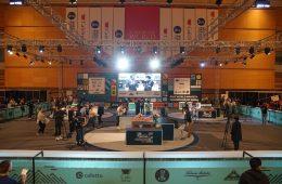 WBC 2017 stage