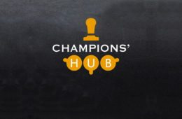 Champions' Hub by Victoria Arduino