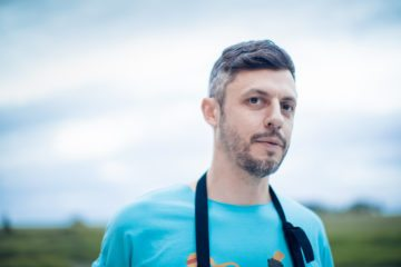 Raivis Vaitekuns - Coffee Pixels - podcast 1