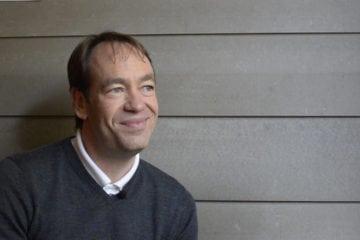 Gwilym Davies - Podcast with European Coffee Trip