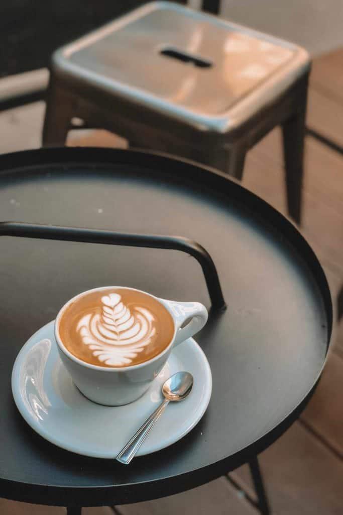 European Coffee Tour with notNeutral LINO Cups | European Coffee Trip