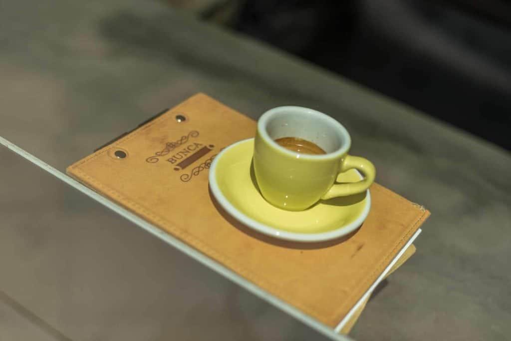New Cafes Frankfurt