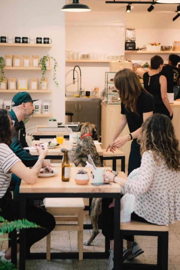 Speciality Cafes Lisbon