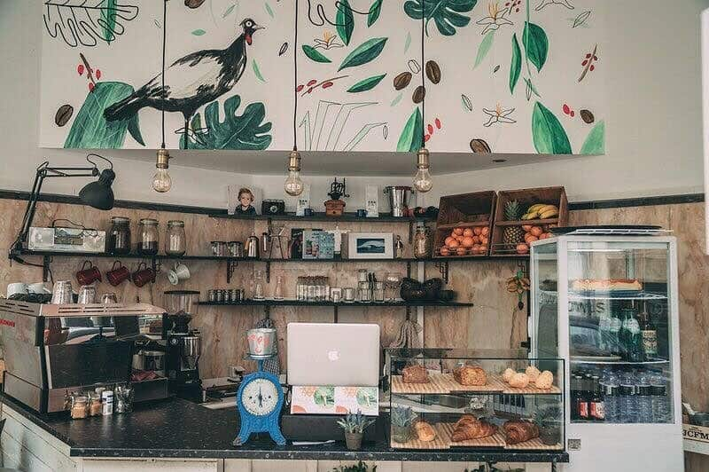 Speciality Cafes Lisbon
