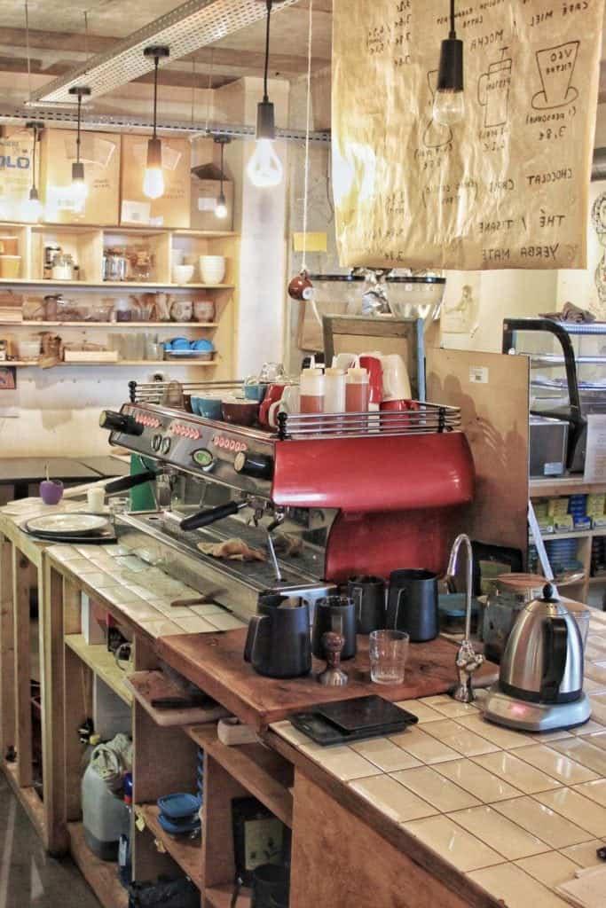 Beaj Kafe