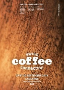 Swiss Coffee Connection 2018