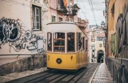 Speciality coffee Lisbon