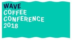 Wave Coffee Conference 2018