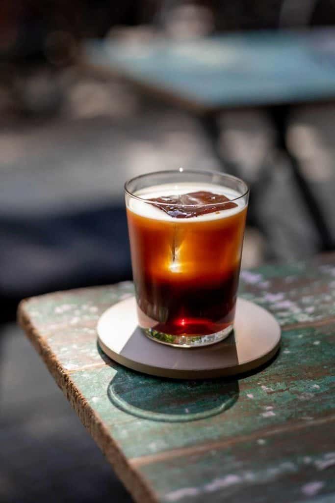 Nitro Martini, Coffee Cocktails, Happy Baristas, Berlin