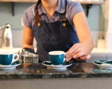 speciality coffee chains london