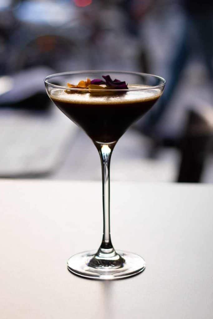 espresso martiki, Coffee Cocktails, Happy Baristas, Berlin