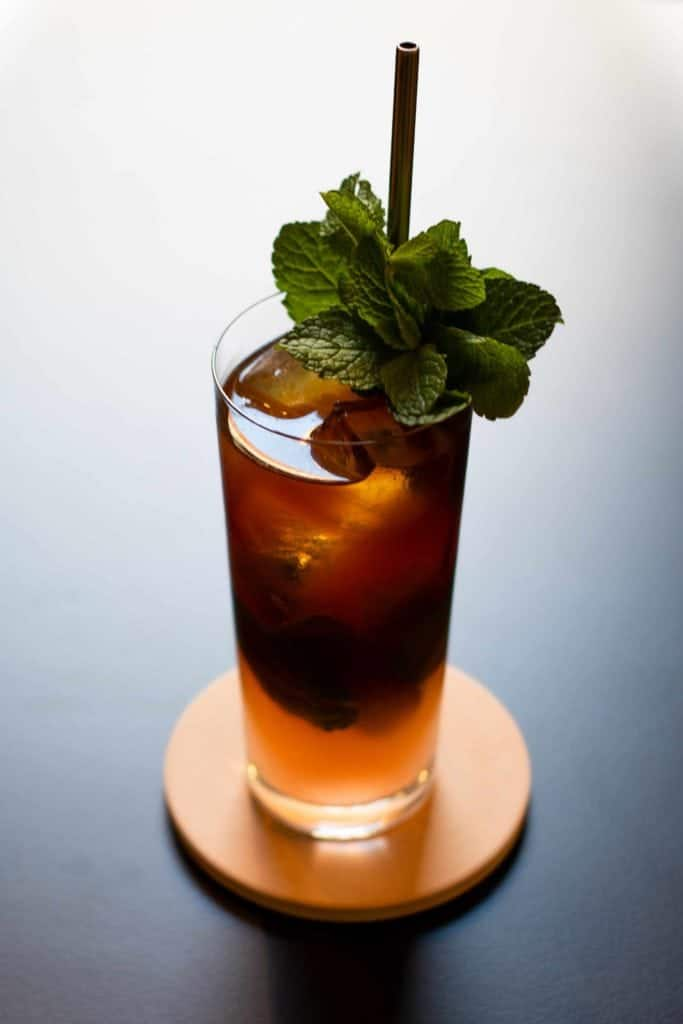 malecon mojito, Coffee Cocktails, Happy Baristas, Berlin