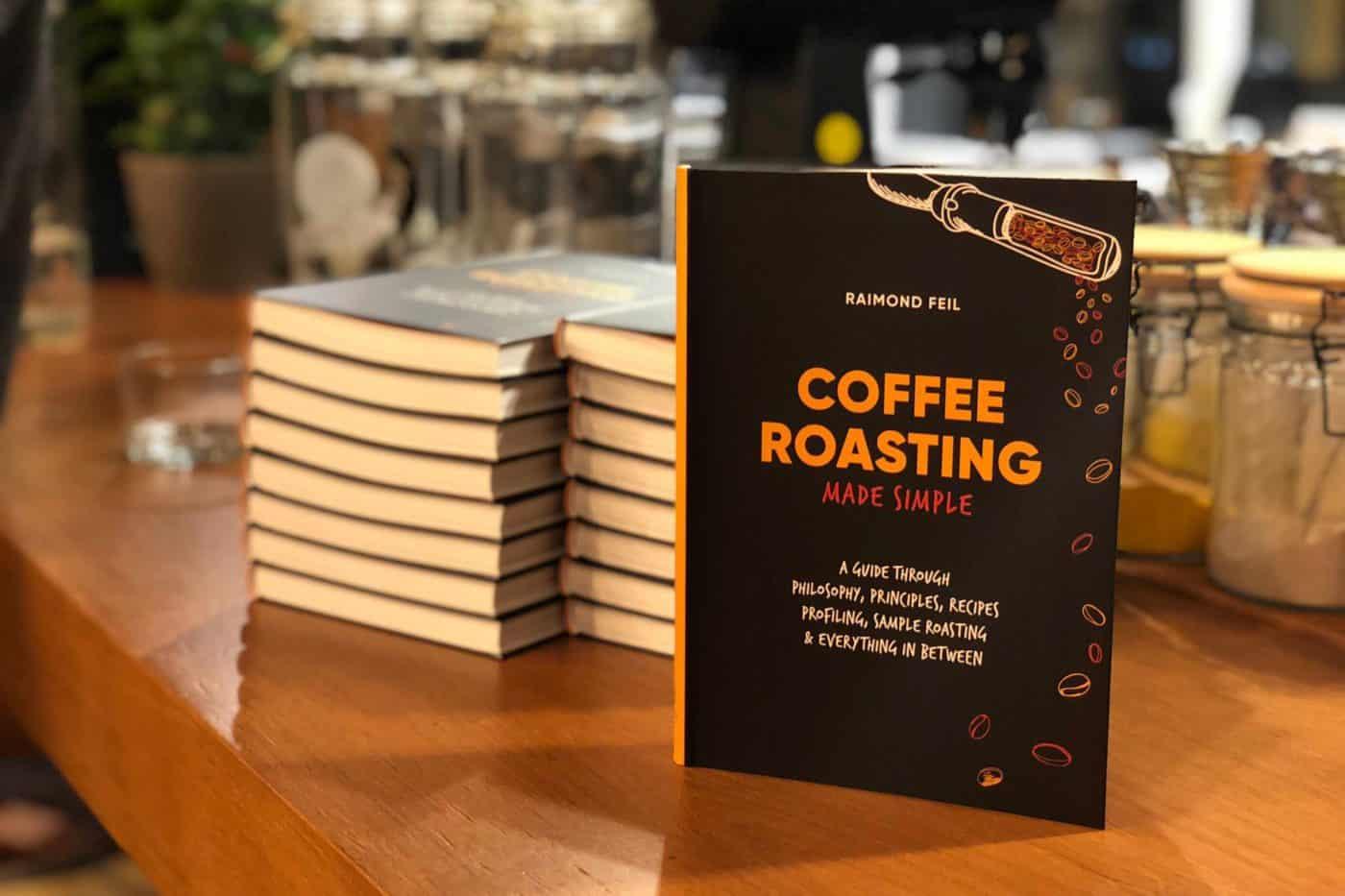 coffee roasting classes
