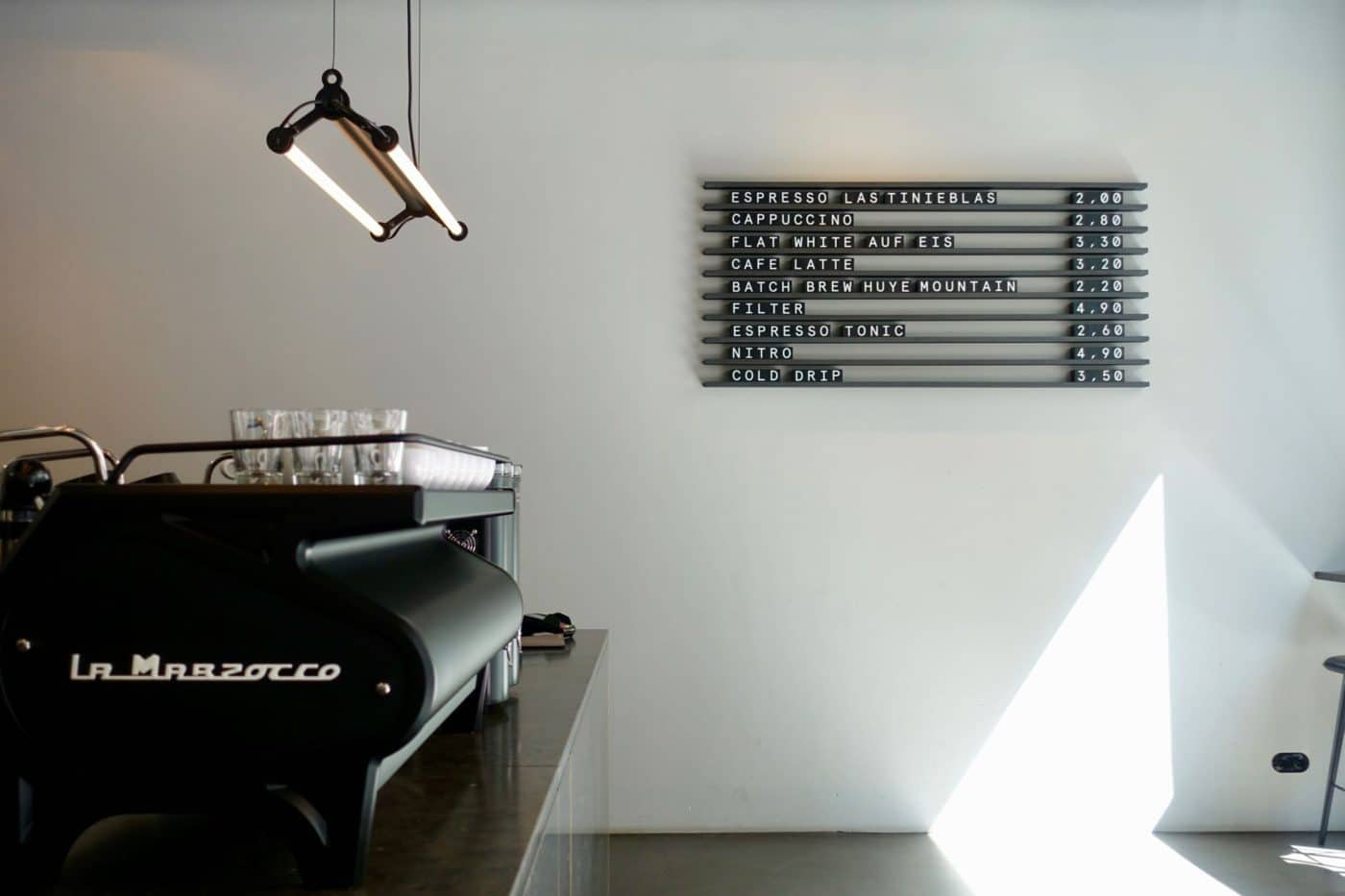 How Different Are Speciality Coffee Shops From Mainstream Cafes European Coffee Trip