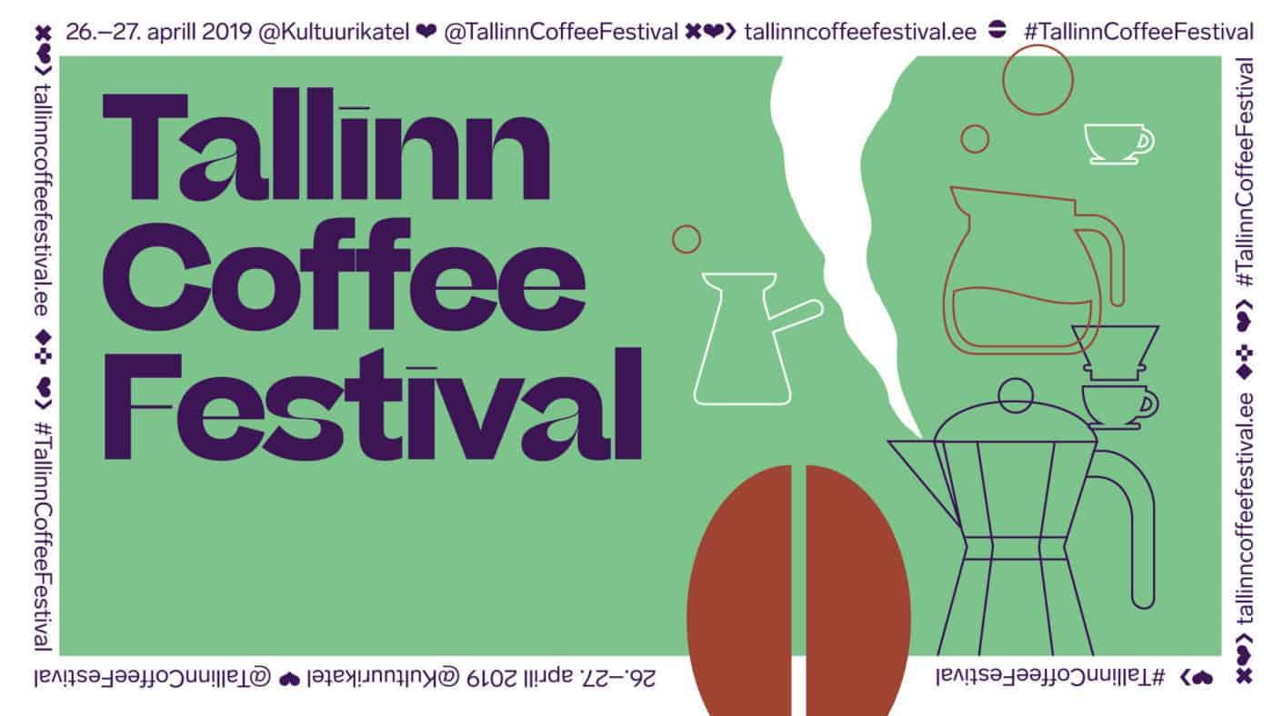 Tallinn Coffee Festival 2019
