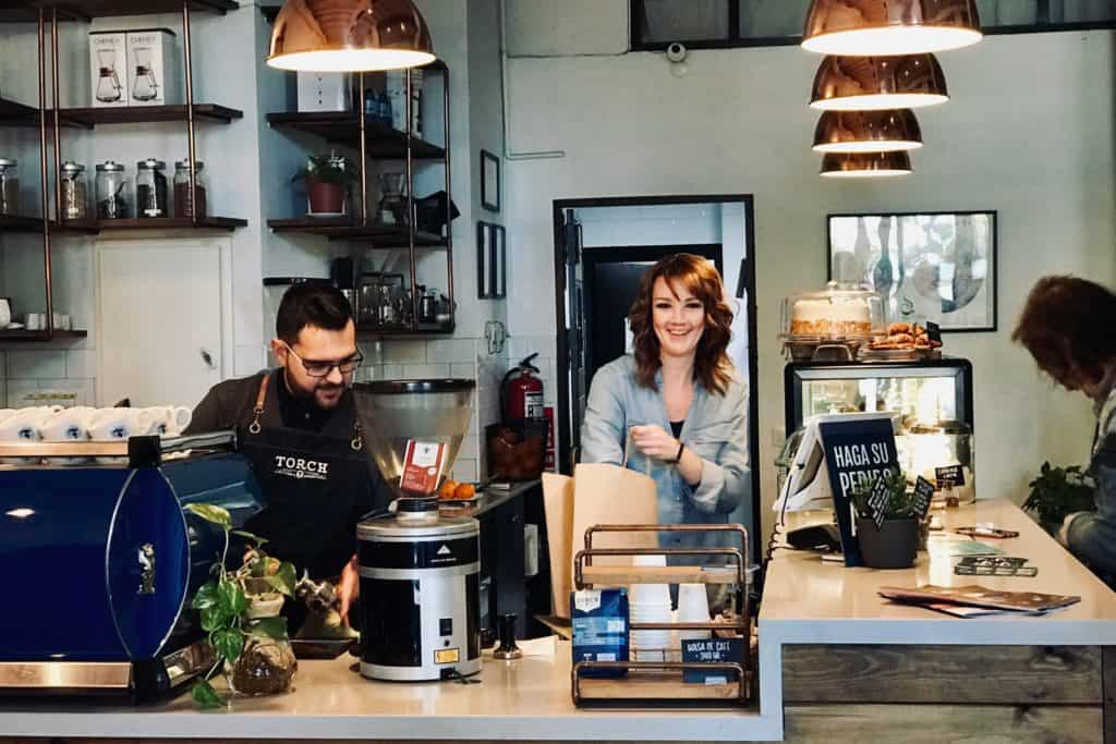 Three Cafes Promoting Speciality Coffee in Seville | European Coffee