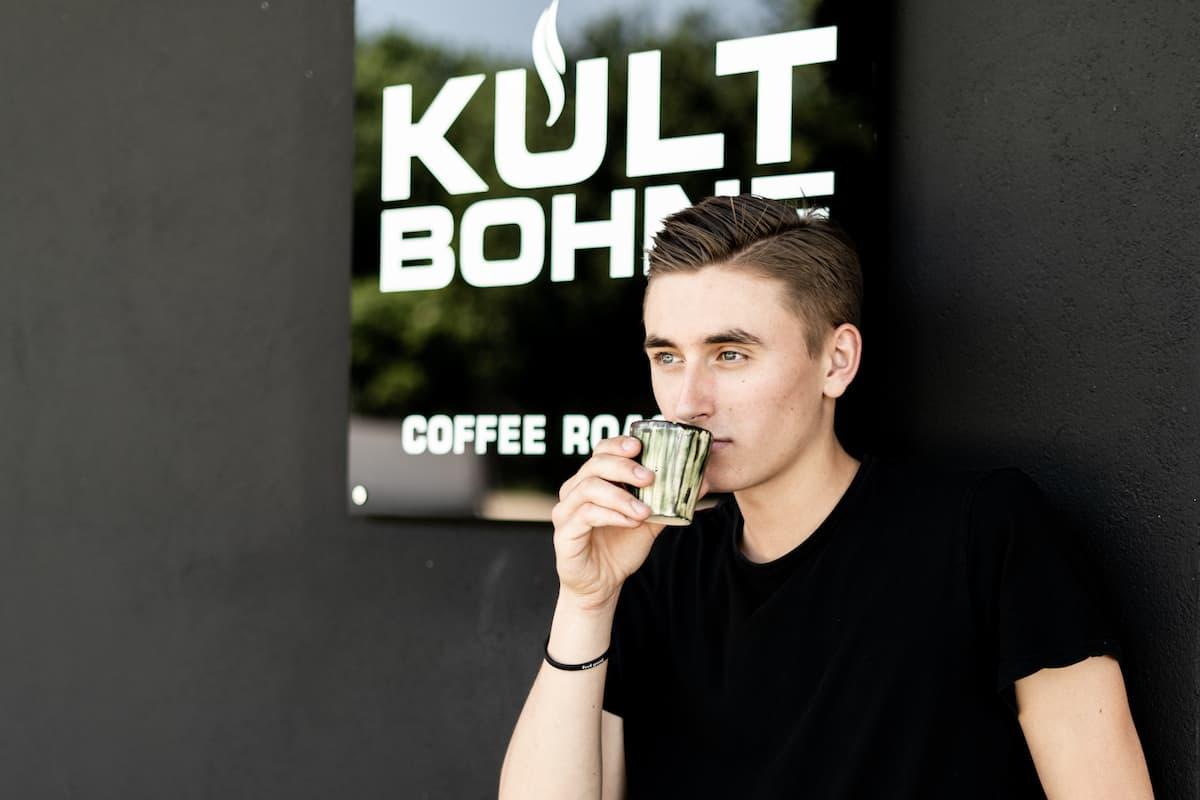 Barista Stories: Phil Semelink of Kultbohne, Gundremmingen